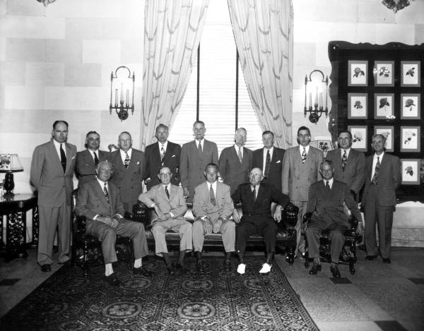 Florida Petroleum Inc.'s committee.